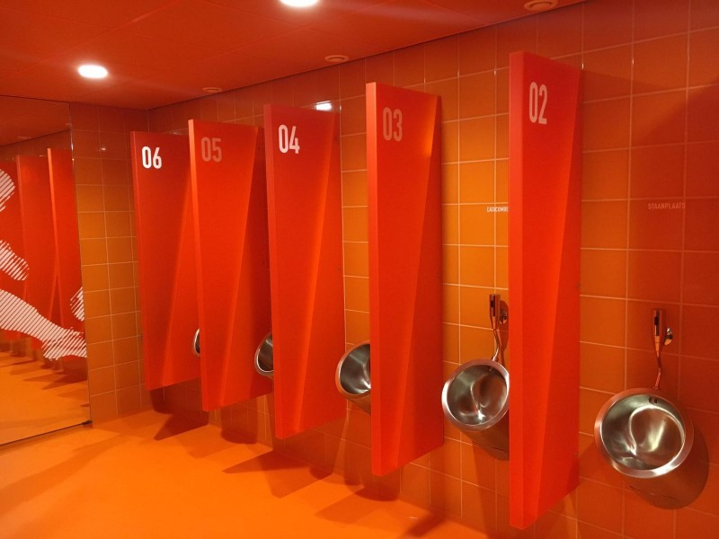 Ssels Tegels KNVB Campus Zeis 8